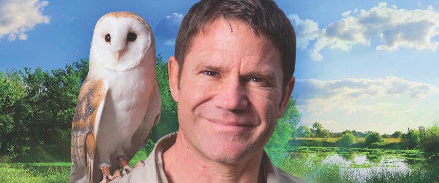 Steve Backshall's Wild World