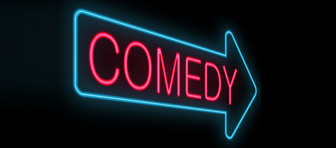Comedy After Christmas