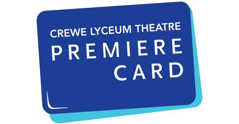 Lyceum Premiere Card