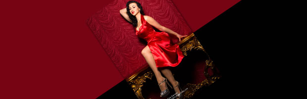 Hundred Watt Club: Burlesque Cabaret