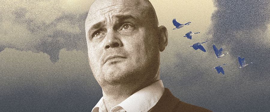 Al Murray Lets Go Backwards Together
