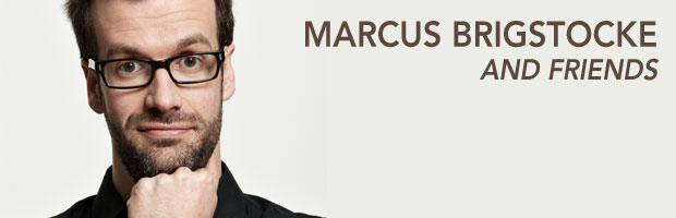Marcus Brigstocke & Friends