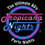 Sat 28 Sep - Tropicana Nights