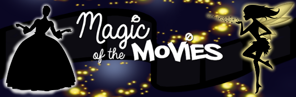 Magic of the Movies on Stage