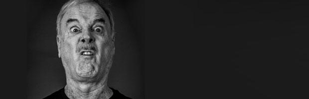 John Cleese: So, Anyway