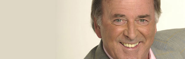 A evening with Terry Wogan