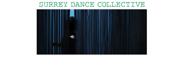 Surrey Dance Collective's Scratch Performance