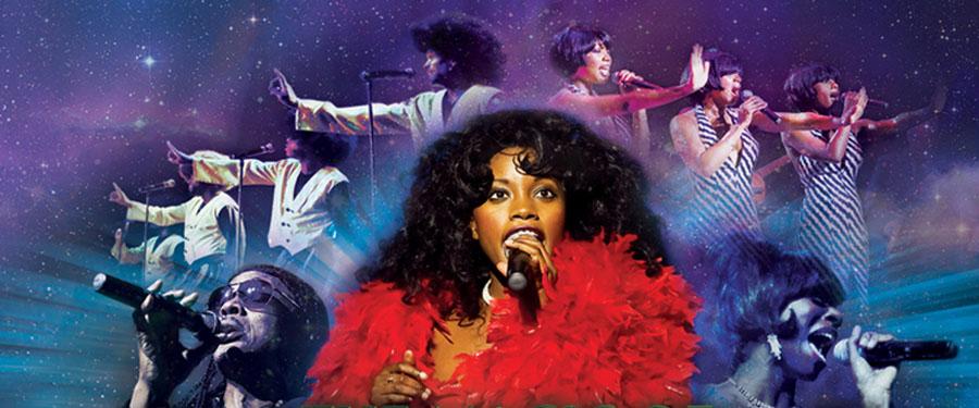 OT: Magic Of Motown 2017