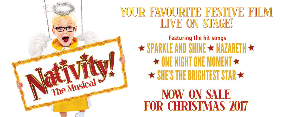 ST: Nativity! The Musical