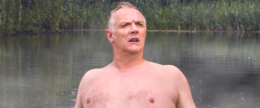 Greg Davies - 'You Magnificent Beast'