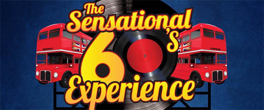 ST: The Sensational 60s Show