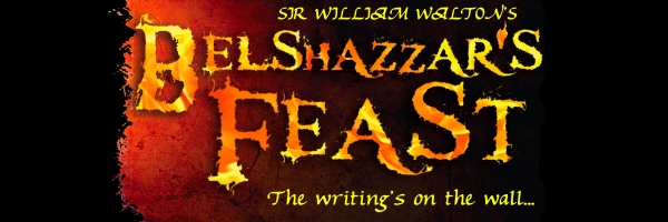 William Walton's Belshazzar's Feast