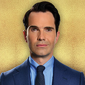Tue 28 Nov - Jimmy Carr