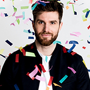 Wed 08 Nov - Joel Dommett