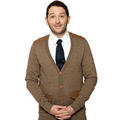 Wed 29 Nov - Jon Richardson