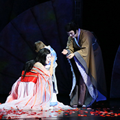 Thu 07 Sep - Madama Butterfly