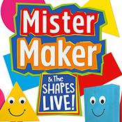 Sat 01 Jul - Mister Maker