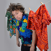 Sat 11 Nov - Milton Jones: Is Out There