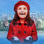 Thu 24 Dec - Miracle On 34th Street