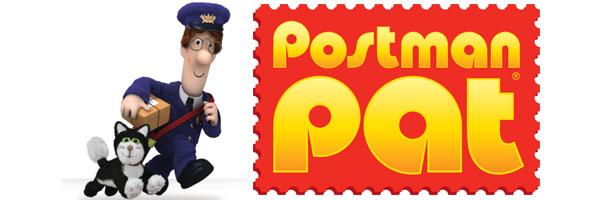 Postman Pat Live