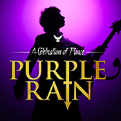 Thu 09 Nov - Purple Rain
