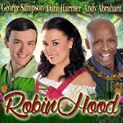 Tue 04 Apr - Robin Hood