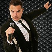 Sun 09 Jul - Robbie Williams Tribute