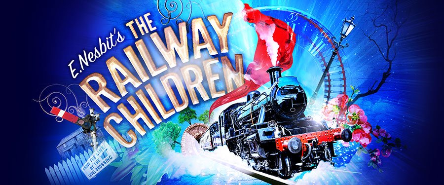 WS: The Railway Children