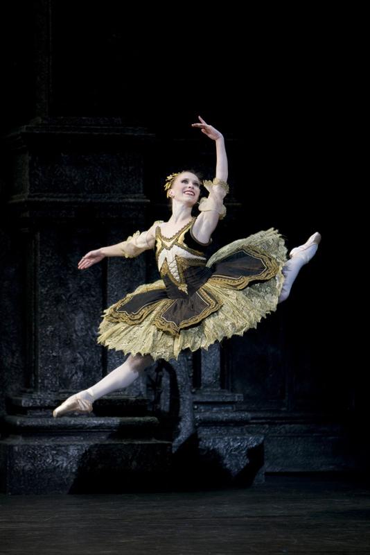 Birmingham Royal Ballet 2014