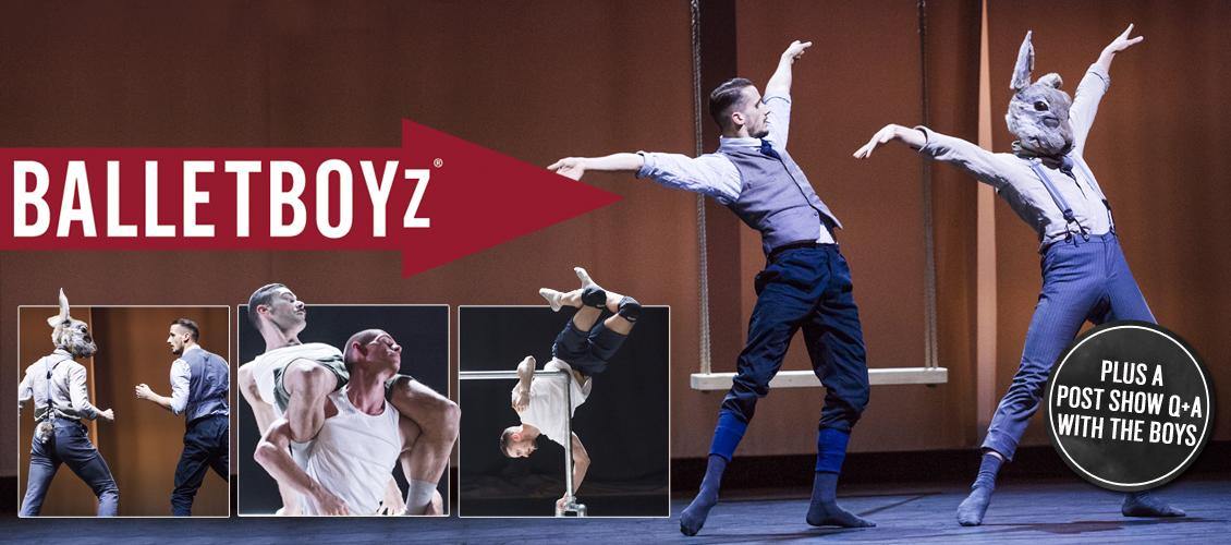 BalletBoyz