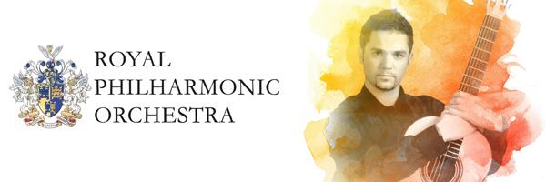 Royal Philharmonic Orchestra: Spanish Fiesta!
