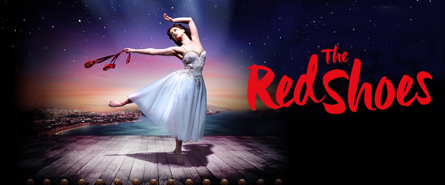 The Red Shoes - Matthew Bourne/New Adventures