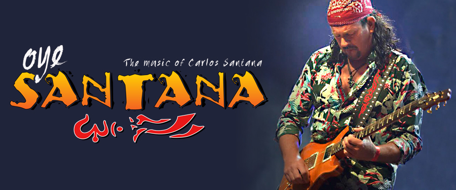 Oye Santana