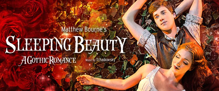 Matthew Bourne's Sleeping Beauty