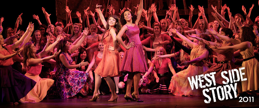 West Side Story 2011