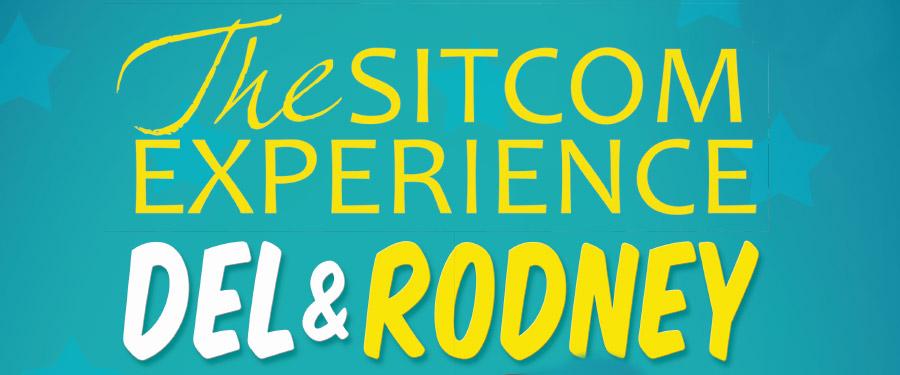 The Sitcom Experience