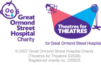Great Ormond Street Hospital's Theatres for Theatres