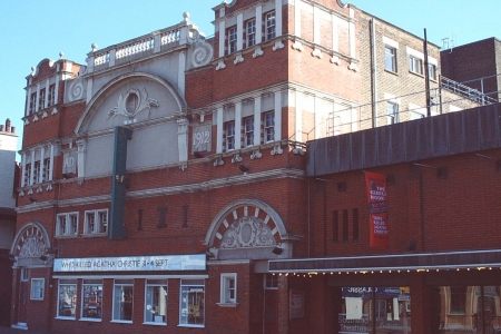 Palace Theatre