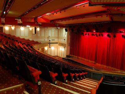 Cliffs Pavilion Southend Seating Plan Cliffs Pavilion